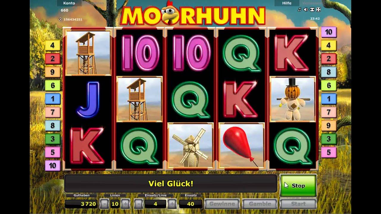 Moorhuhn Online Gratis