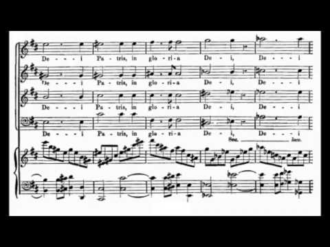 Charles Gounod - St. Cecilia Mass (1855)