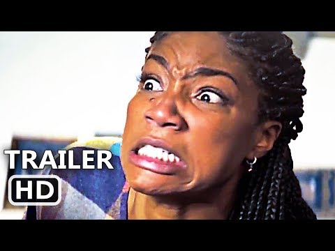 THE OATH Official Trailer (2018) Tiffany...