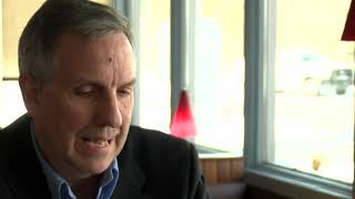 Michigan Unemployment Fraud - Charles' Story   Sen. Runestad