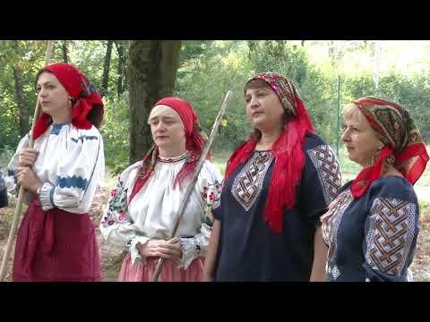 Культурними стежками до села Кошелево