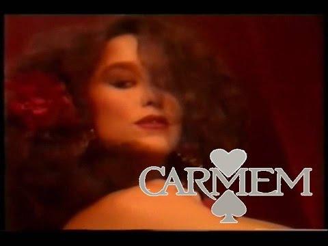 CARMEM (1987) de volta a partir de 18/11/2014