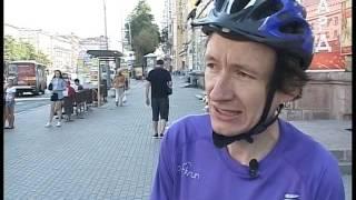Челябинские атлеты и велосипедисты ввели моду на респираторы(, 2016-08-26T14:07:26.000Z)