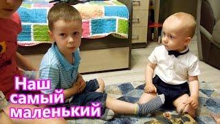 VLOG: Самый насыщенный влог / Сайбель - Лунтик / День Рождения Оли