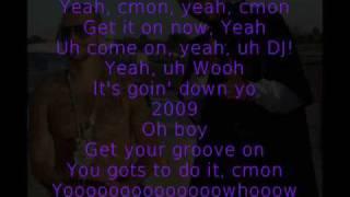 Timati ft. Snoop Dogg - Groove on (+ lyrics)