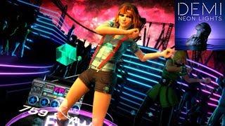 Neon Lights - Demi Lovato | Dance Central Fanmade