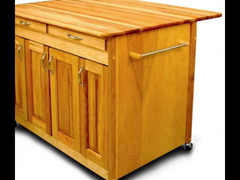 charming-movable-kitchen-island-ideas