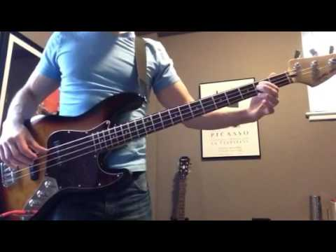 All Things Must Pass (Bass)