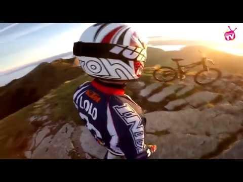 1er vidéo sport contest Valentinois