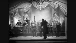 Raymond Legrand et son Orchestre & Irène de Trébert filmés en 1942