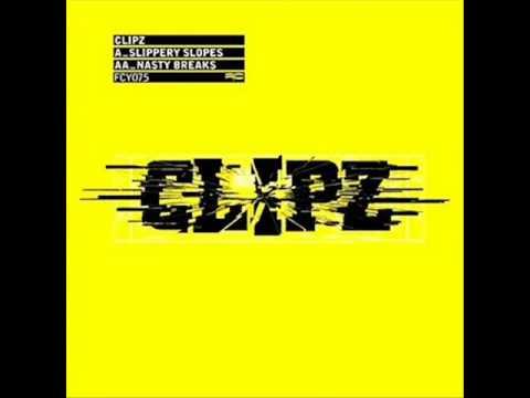 Clipz Rubbish - Push It Up