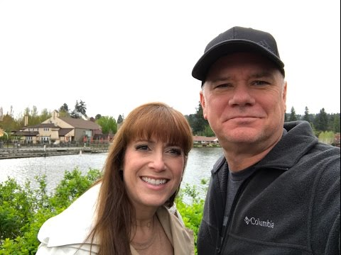 Vlog 043: Lake Oswego, OR
