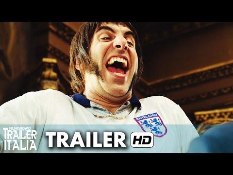 Grimsby - Attento a quell'altro Trailer Italiano Ufficiale #2 - Sacha Baron Cohen commedia [HD]
