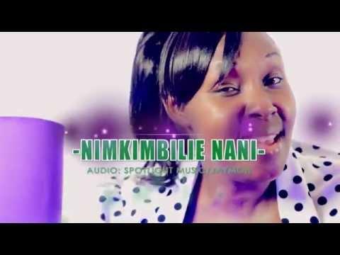 Evelyne Ndege-   Nimkimbilie Nani(Official Video)