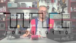 От аналоговых сигналов к цифре