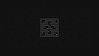 After Effects Template - Black Square
