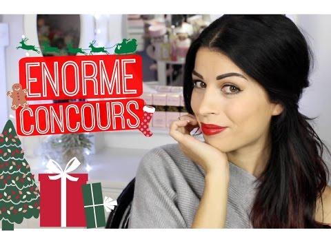 Idées Cadeaux de Noël à moins de 30 euros + Enorme Concours !
