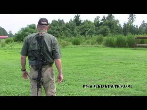 VTAC Backpack Sling