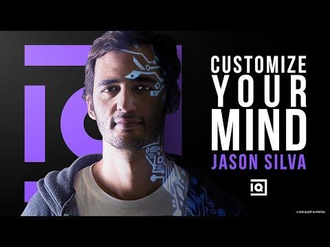 Customize Your Mind - Jason Silva | Inside Quest #49