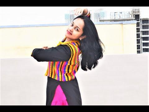 Main bani teri Radha Dance cover---Jab Harry Met Sejal | |Shah Rukh Khan|Anushka Sharma|