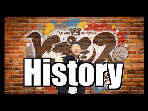 1st FULL ALBUM「Enter the Hypnosis Microphone」の発売を記念して、Co.慶応さんによる「History of Hypnosis Mic」公開!まだまだ間に合うヒプノシスマイク!