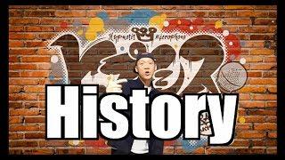 ヒプノシスマイクお勉強ラップ「History of Hypnosis Mic by Co.慶応」