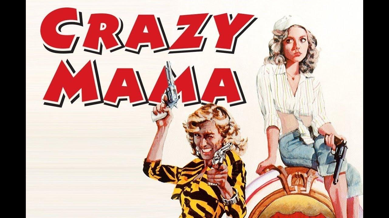 Download Crazy Mama 1975