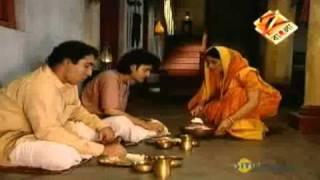 Subarnalata - Indian Bangla Story - Aug. 21 '10 - Zee Bangla TV Serial - Best Scene