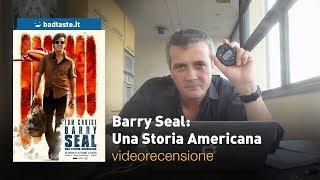 Barry Seal - Una Storia Americana, con Tom Cruise   RECENSIONE