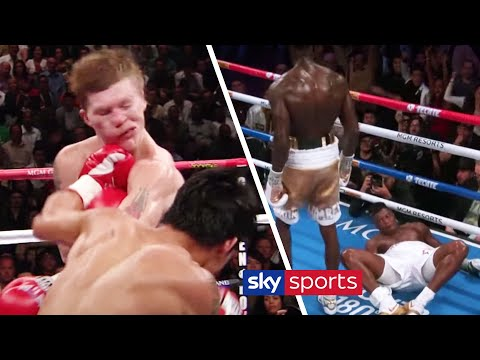 The Most DEVASTATING One Punch Knockouts in Boxing History ??