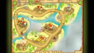 Island tribe 2 Level 10