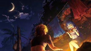 Campfire Dreams-Athius