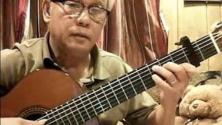 Cho Nhau Lời Nguyện Cầu (Phạm Mạnh Cương) - Guitar Cover by Bao Hoang