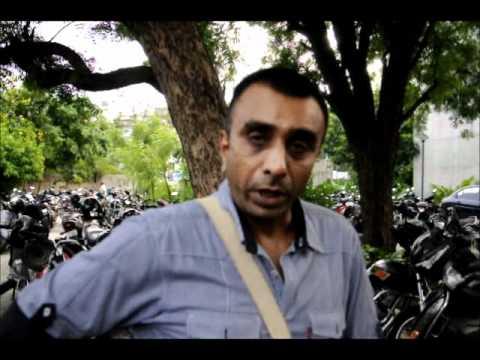 Sanjay Gadhvi's Message to Ahmedabad Bikers Club !