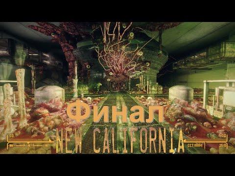 Проект Бразилия (Финал) [Fallout: New California #15]