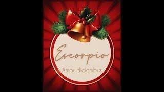 ESCORPIO El Amor se abre paso!! ????????????????Amor Diciembre 2019 HOROSCOPOS Y TAROT