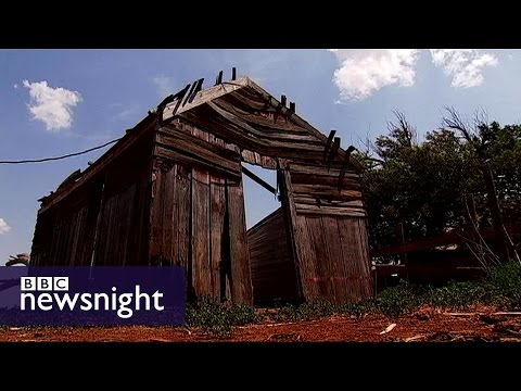 night archives 2011  The Grapes of Wrath revisited