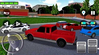 Car Driving & Parking School #9 Parking Games for Android and IOS gameplay #carsgames