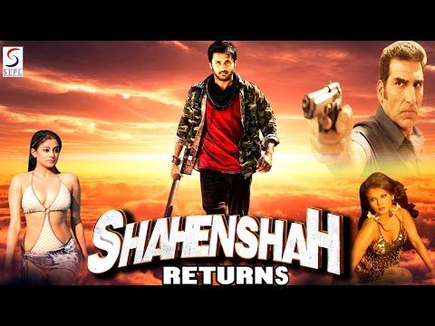 Shahenshah Returns - Dubbed Hindi Movies...