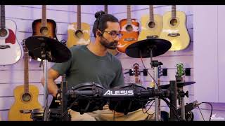 Alesis Turbo Mesh Drum Kit Review