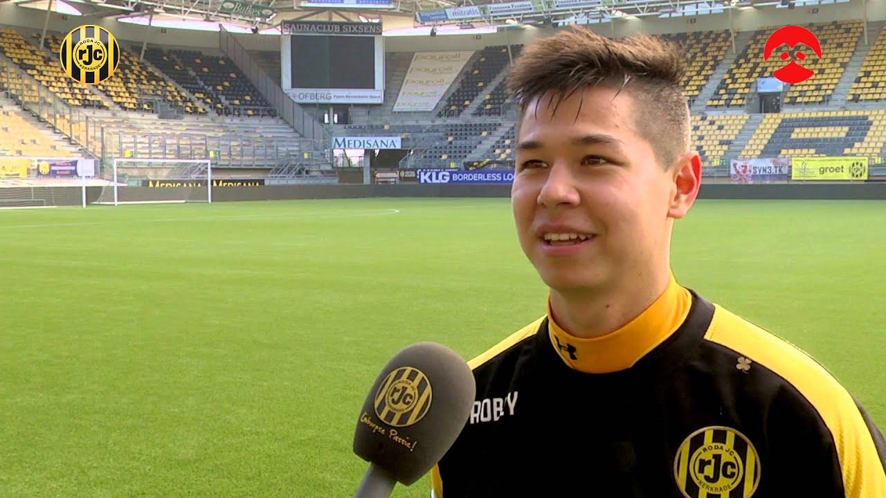 RTL voetbal: KNVB Beker finale Feyenoord - Roda JC (TV ...