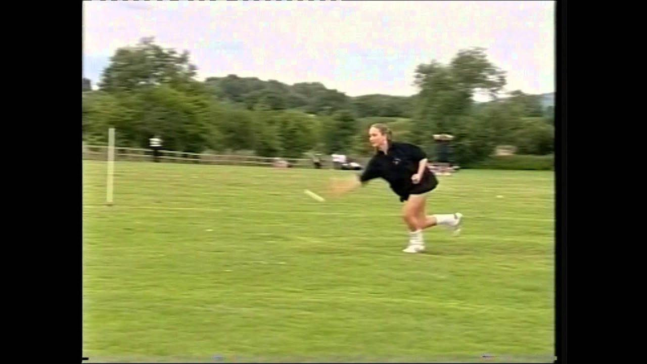 Waft Sports 2 Rounders Bowling Youtube