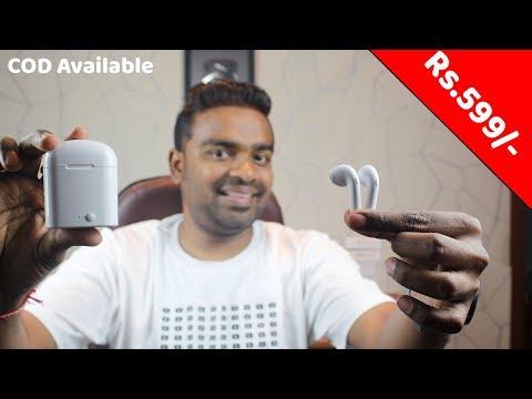 rs.599-bluetooth-earphones---i7-tws-wireless-earbuds---cheap-wireless-headphones-!!!