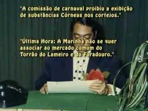 Carnaval de Ovar - Ventos Progressistas