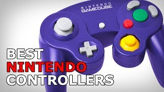 Best Nintendo Controllers