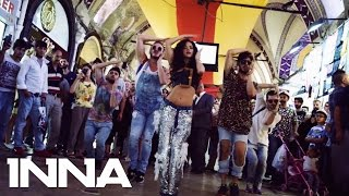 INNA - Bop Bop (Grand Bazaar Istanbul - Take Over) | Exclusive Online Video thumbnail