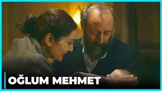 Azize, Oğlu Mehmet'i Cevdet'e Kavuşturdu - Vatanım Sensin 45. Bölüm