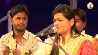 Alpa Patel | Khodaldham | Kagvad | Mahotsav | Bhavya  Lok Dayro | 2017