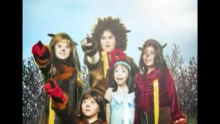 Narnia, The Musical KPRT Singapore