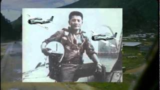 Lee Lue   Hero of The T 28    YouTube